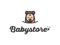 Logo for BabyStore