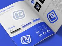 Developer logo concept