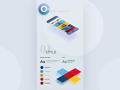 Offers app mobile apps trends design ux ui