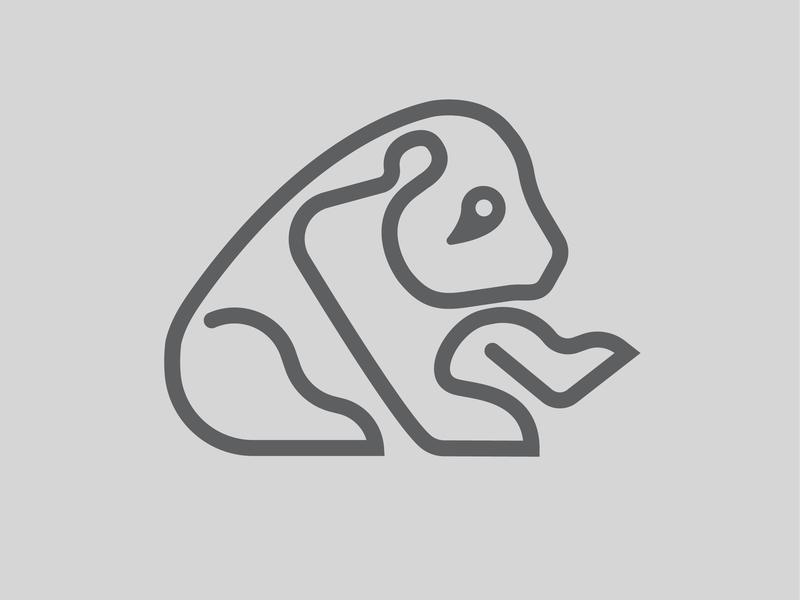 bear logo bear logo bear logodesing design logo icon