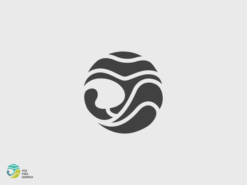 Logo 01c design icon logo