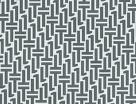 Geometric T1 Pattern