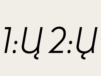 Question for the Lithuanian designers lithuania lithuanian font lettering type design type