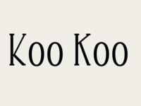 koo koo