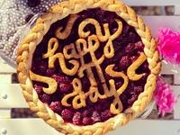 Happy Pi(e) Day