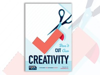 Don't Cut Our Creativity