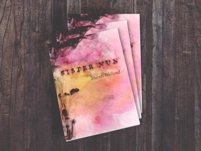 Sister Nun Book Design