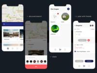 Entur - Social Travel Proposal
