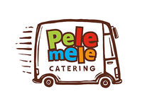 illustrations for the pele-mele brand