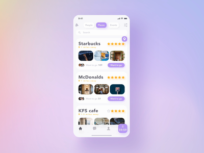 GoTogether - Dating App | Places