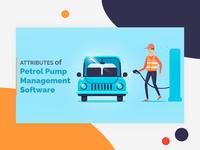Petrol Pump Design