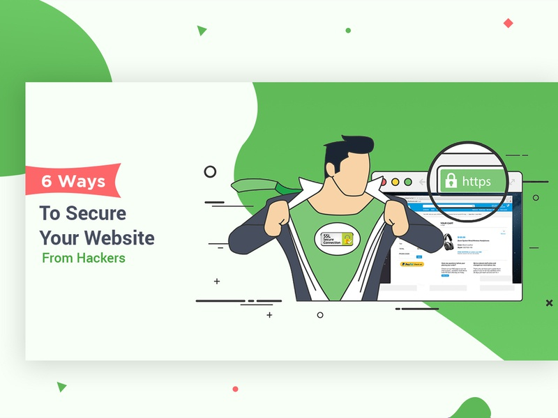 The Definitive Guide to Web Security