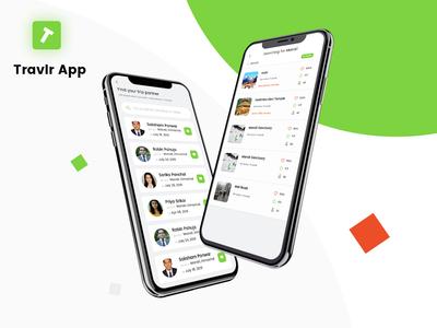 Travlr App