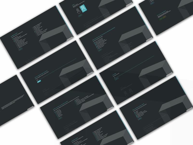 Porquê a ESCS? - Form minimal website web app interface typography branding ui  ux ui interface design design flat