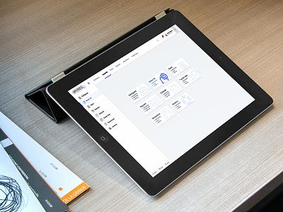 CRM - Microsoft .net Desktop Application sleek modern app hr maganement cr desktop application crm rebound