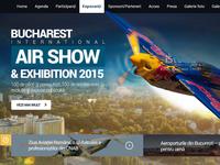Bucharest Air SHOW & Exhibition