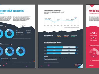Infographics in Illustrator