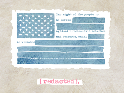 Redacted designs, themes, templates and downloadable graphic