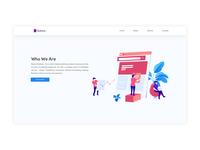e-Publishing Landing Page