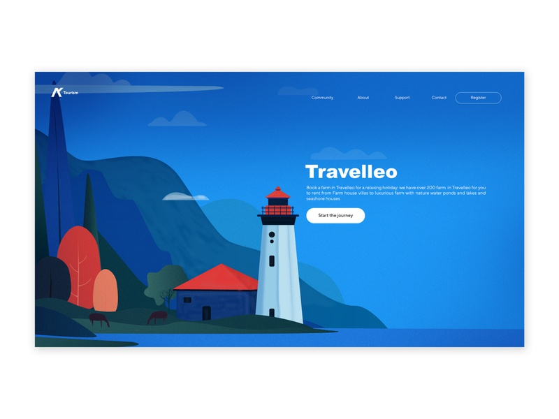 Travelleo Tourism