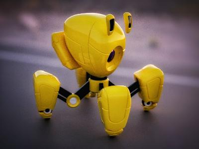 #marchofrobots model fusion360 marchofrobots