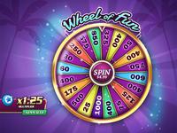 Wheel Of Fortune - Online Casino