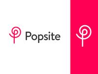 Popsite logo