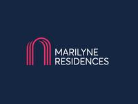 Marilyne Residences Logo