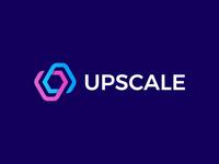 Upscale Analytics Logo