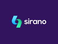 Sirano Logo