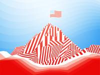 Mount America