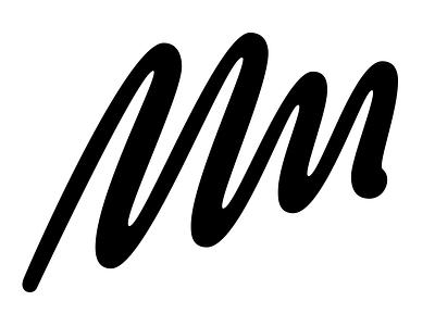 Maryanne Moodie logotype