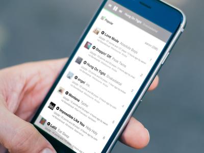 Slime App - Mobile