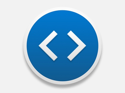 VS Code Icon osx icon visual studio vscode