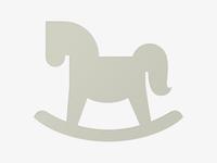 Showponee logo wip