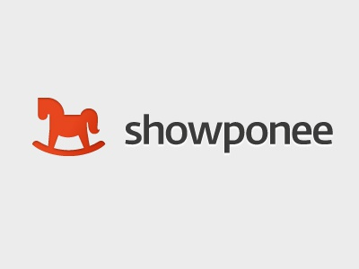 Showponee logo