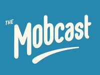 Mobcast Logo
