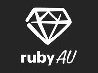 Ruby AU Logo