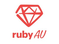 Ruby AU Logo (red)