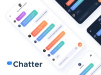 Chatter (UI/UX)