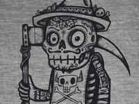 Calavera Death Deliverer
