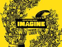 Imagine Lager - Can Design