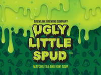 Ugly Little Spud - Can Design