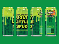 Ugly Little Spud - Final Can
