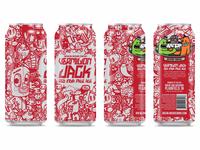 Vermilion Jack - Final Can Design