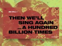Songs |Concept Hero