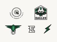 Yeditepe Eagles '18 Apparel Assets