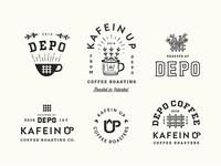 Depo Coffee Istanbul Exploration