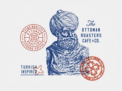 The Ottoman Roasters Updates