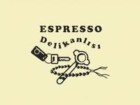 Espresso Delikanlısı